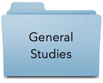 UPSC CSE Mains Paper 2 (GS 1) Booklist