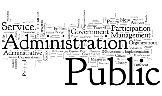 Optional-Public Administration